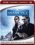 Miami Vice (Unrated Director's Edition) (Combo HD DVD and Standard DVD)