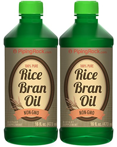 brown rice oil - 3