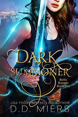 Dark Summoner (Relic Keeper Book 1)