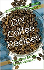 Do you enjoy special coffee drinks, but can't afford to go to the coffee shop everyday? Get ready to try your own coffee recipes at home with some of the basics. Making coffee at home is not hard to do and it can save a lot of money. It is al...