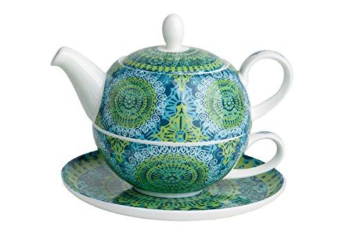 Tea for one 'Nanji' von TeaLogic