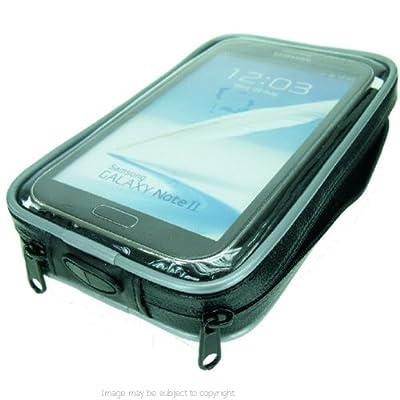 SKU 16148 imperm/éable Galaxy Note II 2 Support de Fixation Guidon Moto