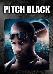 Pitch Black – tekijä: Vin Diesel