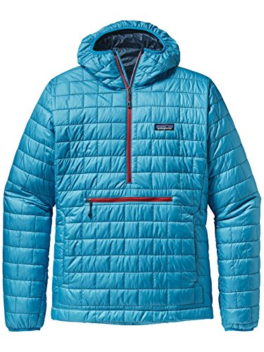 patagonia insulated pullover - 1