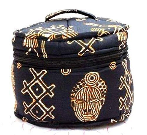Africa Art Decoration–Trousse in tessuti 5630-s4y-527 Rebajar El Pago De Visa Venta Barata Últimas Colecciones Envío Libre De Muchos Tipos De Mfq5pXxw
