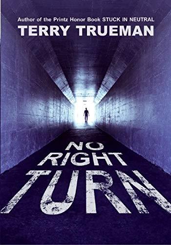 Amazon.com: No Right Turn (9780060574932): Trueman, Terry: Books
