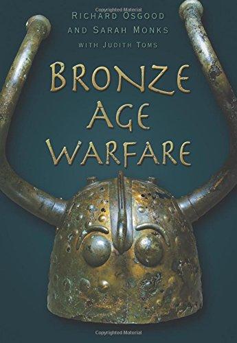 Bronze Age Warfare pdf