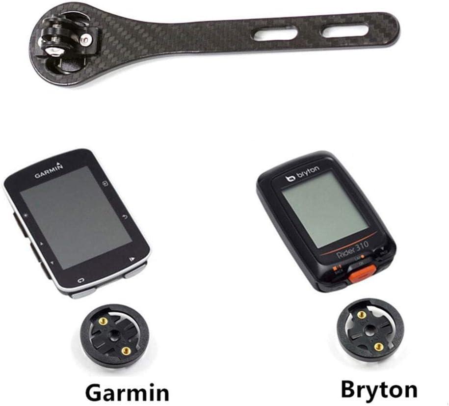 1000 500 810 Soporte Garmin Edge Montaje en Bicicleta Apoyo GPS Garmin 200 510 800