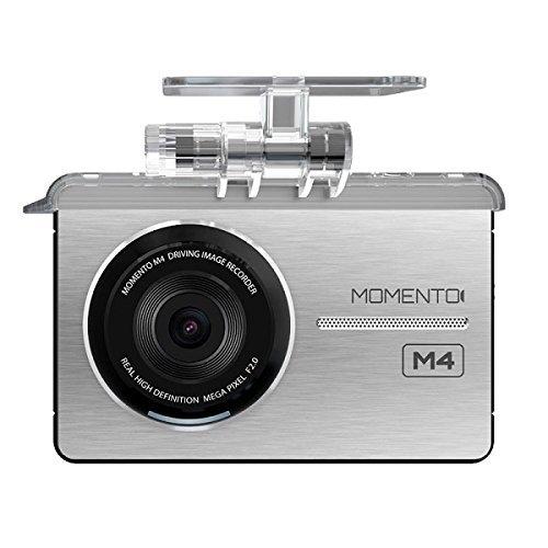 Momento M4 HD Dual Dash Cam For Sale