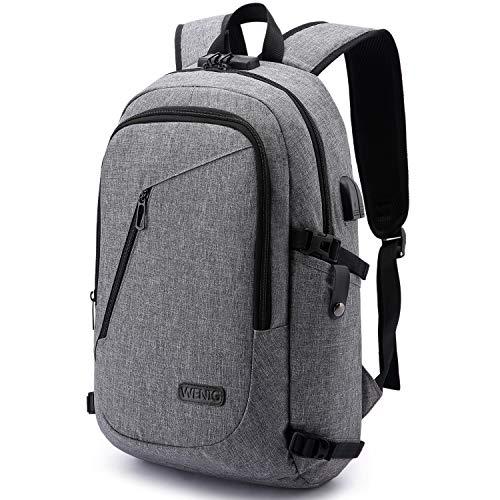 Laptop BackpackBusiness Travel Anti