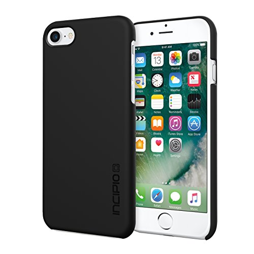 iPhone 7 Case, Incipio Feather Case [Ultra-Thin][Lightweight] Cover fits Apple iPhone 7 - - Slim Incipio Form Feather