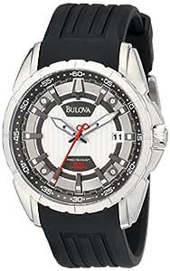 Bulova Men's 96B171 CAMPTON Strap Watch
