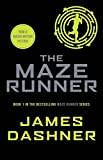 Maze Runner Series James Dashner Collection 4 Books Bundle (The Maze Runner, The Scorch Trials, The Death Cure, The Kill Order)