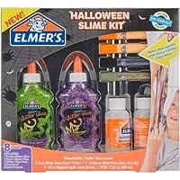 Elmer's Halloween Slime Kit Glitter Glue