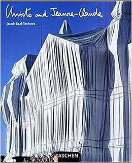 Book Christo and Jeanne-Claude (Taschen Basic Art Series)