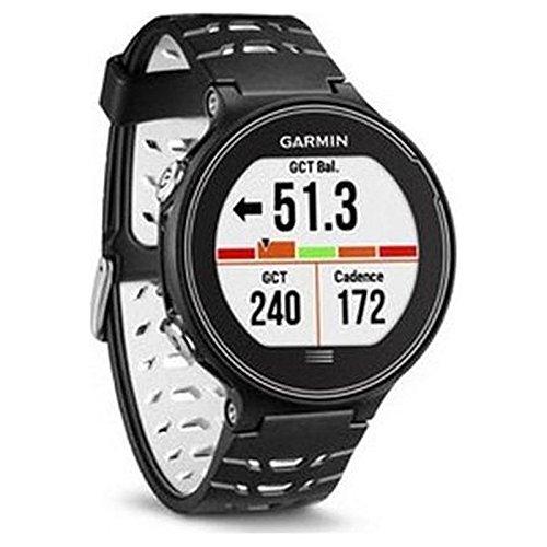 Garmin Forerunner 630 HRM – Reloj GPS con pulsómetro y métricas de carrera avanzadas