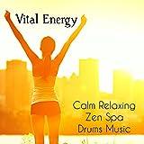 zen energy - Vital Energy - Calm Relaxing Zen Spa Drums Music for Yoga Meditation Wellness Biofeedback Therapy