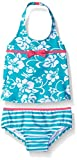 Tommy Bahama Baby Girls' Infant Two Piece Floral