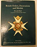 British Orders, Decorations and Medals
