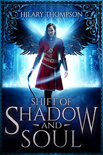 Shift Of Shadow And Soul by Hilary Thompson ebook deal