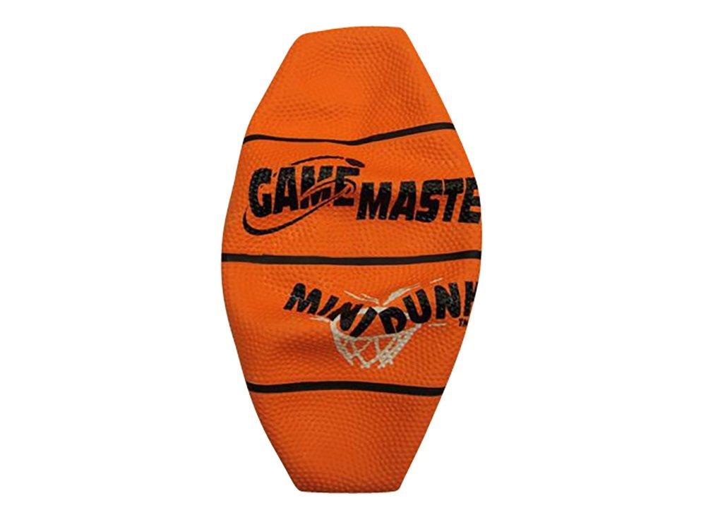 Mini Basketball 7 Inch Orange For Mini Dunxx Basketball Arcade Game