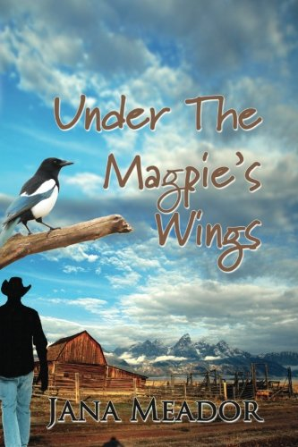 Under The Magpie's Wings