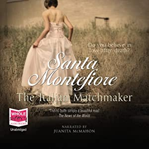 The Italian Matchmaker Audiobook
