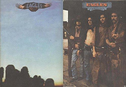 Eagles Desperado [Sheet Music]