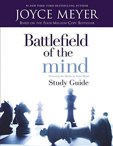 Battlefield Mind Winning Battle Study product image