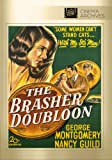 The Brasher Doubloon poster thumbnail