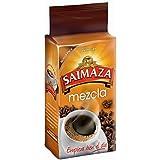 Saimaza - Cafe Molido Mezcla - [pack de 4]