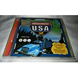 Crosscountry USA 2 - PC (CD-ROM)