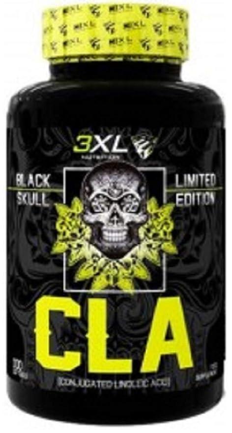 3XL Pure CLA - 100 Cápsulas