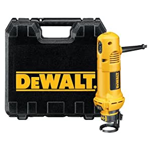 DEWALT DW660K Heavy Duty Cut-Out Tool Kit