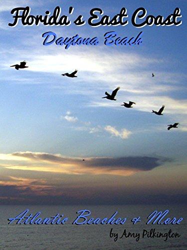(Florida's East Coast: Daytona Beach)