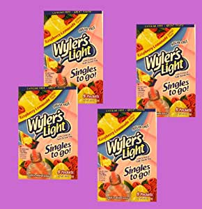 Wylers singles to go