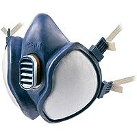 3M adembescherming-halfmasker onderhoudsvrij, FFA1P2R D-filters, 4251, EN-veiligheid gecertificeerd