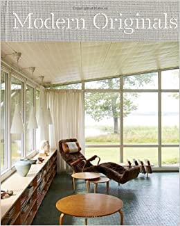 Amazon Modern Originals At Home With MidCentury European Designers 9780847842230 Leslie Williamson Books