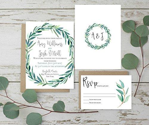 wedding-invitations-set-rustic-wedding-invites-eucalyptus-wedding-invitation-set-of-10-invitation-pl