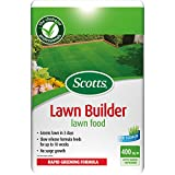 Scotts Lawn Builder Lawn Food 8kg - 400m2
