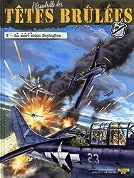 L'escadrille des têtes brûlées, tome 3 : La mort selon Boyington