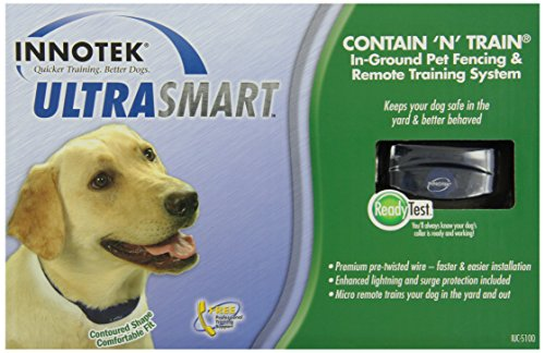 Innotek UltraSmart Contain and Train
