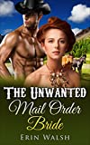 Bargain eBook - Romance  The Unwanted Mail Order Bride