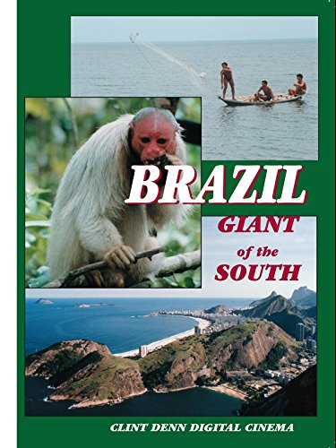 (Brazil - Giant of the South)