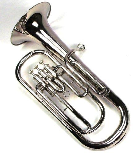 Advanced Monel Pistons Bb Baritone Horn w/Case and