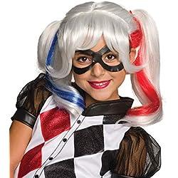 51QIgIHfwkL._AC_UL250_SR250,250_ Harley Quinn Arkham Costumes