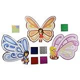 Sticky Mosaics Kit-Fairies