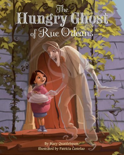 The Hungry Ghost of Rue -