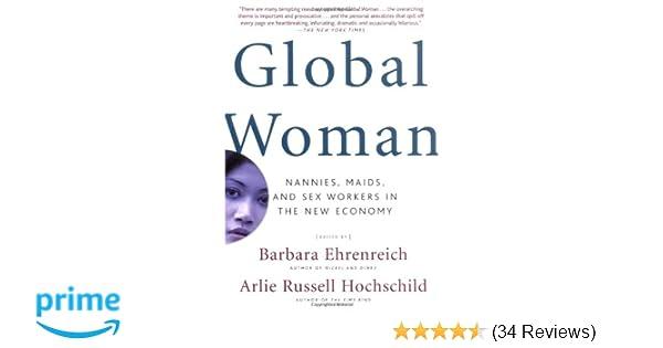 global woman nannies maids