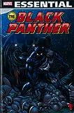 Essential Black Panther - Volume 1
